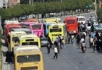 خرید اتوبوس&#۸۲۰۴;های دست دوم در شهرداری تهران به کجا رسید