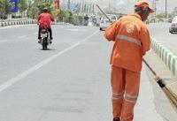 کارگران شهرداری جاسک بدون بیمه و قرارداد