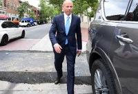Lawyer Avenatti accused of embezzling from client Stormy Daniels