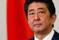 رویترز خبر داد: احتمال سفر نخستوزیر ژاپن به ایران