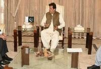 گزارش توییتری ظریف از دیدارهایش با مقامات پاکستانی