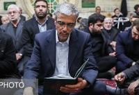 عالیترین مقام نظامی ایران میگوید «نگران نباشید»