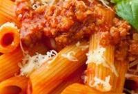 خوراکی&#۸۲۰۴;های عادی اما خطرناک!&#۸۲۰۷;/پاستا و گوجه فرنگی ممنوع!