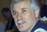 پیکر تورج لارودی دوشنبه تشییع میشود