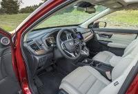 2019 Honda CR-V Recalled for Randomly Deploying Airbags