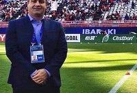 مشکل توقیف لوگوی باشگاه پرسپولیس در حال رفع است