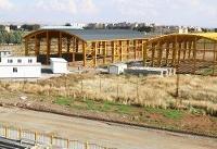 توسعه دانشگاه صنعتی کرمانشاه با برنامه راهبردی ۱۴۰۰