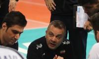 سرمربی تیم ملی والیبال:یک شبه نمیشود برای المپیک آماده شد