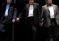 ویدئو / بازدید نمایندگان جهاد اسلامی و حماس از ایسنا