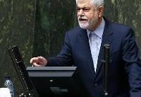 شهریاری: با آمدن رییسی مردم به خشکاندن ریشه فساد امیدوار شدند