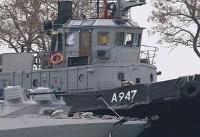 Russia must release detained Ukrainian sailors: maritime tribunal