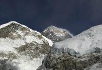 Utah climber, 4 others die on Mount Everest