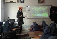 ورود دانش آموزان و دانشجویان به برنامه «صیانت از منابع آب و محیط زیست»