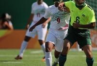 درخواست اسپانیا برای دیدار تدارکاتی با تیم فوتبال ۵ نفره ایران
