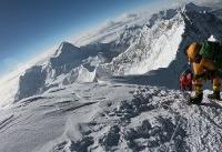 British, Irish climbers become Everest victims