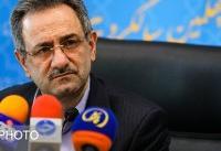 استاندار تهران: ۳۵۰۰ هکتار گلخانه در استان داریم