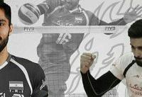 ملی پوش والیبال ایران به تیم فرانسوی پیوست