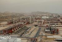 افزایش تولید در مجتمع گاز پارس جنوبی