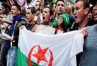 الجزایر؛ هیچ کس نامزد ریاست جمهوری نشد