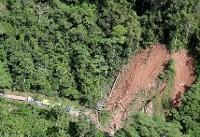 اختلال در عملیاتهای نفتی پرو در پی وقوع زلزله ۸ ریشتری