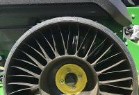 Meet the Tweel: The Tire That Never Goes Flat