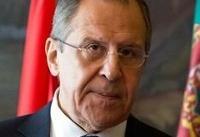 استقبال  لاوروف از معاهده پیشنهادی ظریف
