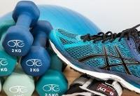 افراد مبتلا به دیابت نوع ۲ ورزشهای سخت داشته باشند