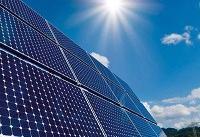 احداث پنج پروژه نیروگاه خورشیدی با ۳۶ مگاوات ظرفیت در غرب کشور