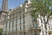 گرانترین خانه در فرانسه +عکس