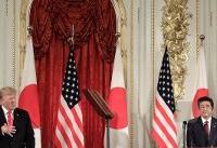 In Japan, Trump leaves allies, enemies and staff guessing