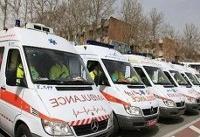 استقرار اورژانس در ایستگاههای آتشنشانی تهران تا پایان سال