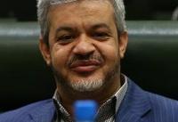 رحیمی: سریال گاندو و پخش فیلم دوتابعیتیها در مجلس دو روی یک سکه بود