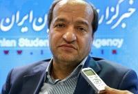 کاظمی: اداره و مدیریت کشور با درآمدهای کم، هنر این دولت است