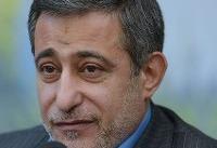 سعیدی: یک سال از عابدینی حمایت مالی میکنیم/ درخواست تاج نیاز به بررسی دقیق دارد