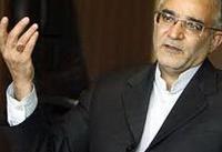 رفع ابهام مصری در خصوص سوال علیرضا رحیمی