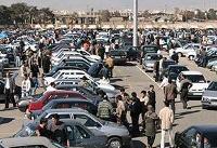 جلوگیری از ورود دلالان به مراکز همگانی خرید و فروش خودرو