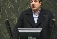 محمودی شاهنشین: طرح رجیستری در حال تبدیل شدن به فرصت رانتخواری است