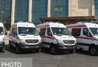 اعزام ۱۵ آمبولانس به مسجدسلیمان/ ۱۳ مصدوم در زلزله تاکنون