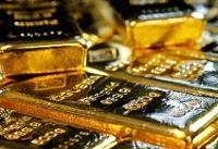 قیمت طلای جهانی رکورد جدید زد