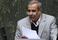 نماینده بم: مردم شرق کرمان به خاطر آب دچار بیماری لاعلاج شدند