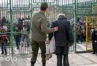 خروج اولین گروه معتادان بهبود یافته از مرکز «سروش» در خرداد