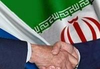 امضای همه اسناد مورد نیاز در سطح دولتی برای تعامل ایران و روسیه