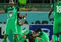 نماینده AFC مشکل باشگاه ذوب آهن را رفع کرد