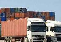 صادرات به ۱۵ کشور همسایه ۲ برابر میشود