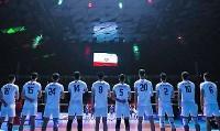 پایان هفته دوم لیگ ملتهای والیبال و حضور بازیکنان ایران در میان برترینها