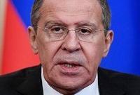 گفتوگوی لاوروف با دیپلماتهای اروپایی درباره برجام