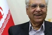 ظریف درگذشت مؤسس جامعه خیرین مدرسه ساز کشور را تسلیت گفت