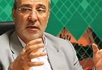 حاجی: پیگیری موضوع تغییر مرز اصفهان موجب اختلاف میشود
