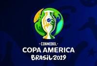 مقایسه ارزش تیمهای کوپا آمهریکا/ مسی ۱۵ برابر بولیوی!