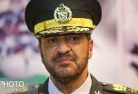 حتی نزدیک شدن به مرزهای ایران به شدت پاسخ داده میشود